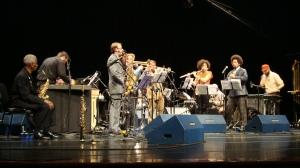 Exploding Star Orchestra e Roscoe Mitchell