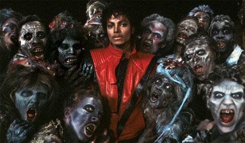 Para todo o sempre, Michael!